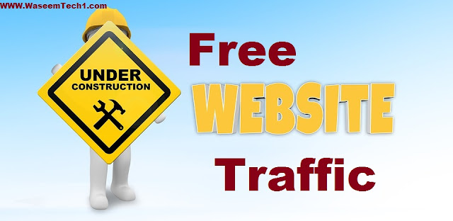 Free Website Traffic Kase increase Krain