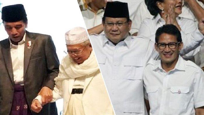 Blow up Prabowo Harus Berdampingan Dengan Ulama, Jebakan Betmen Untuk Jokowi?