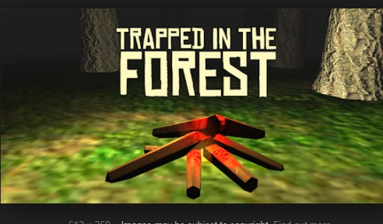 Trapped in the forest  Apk  Free on Android Game Download