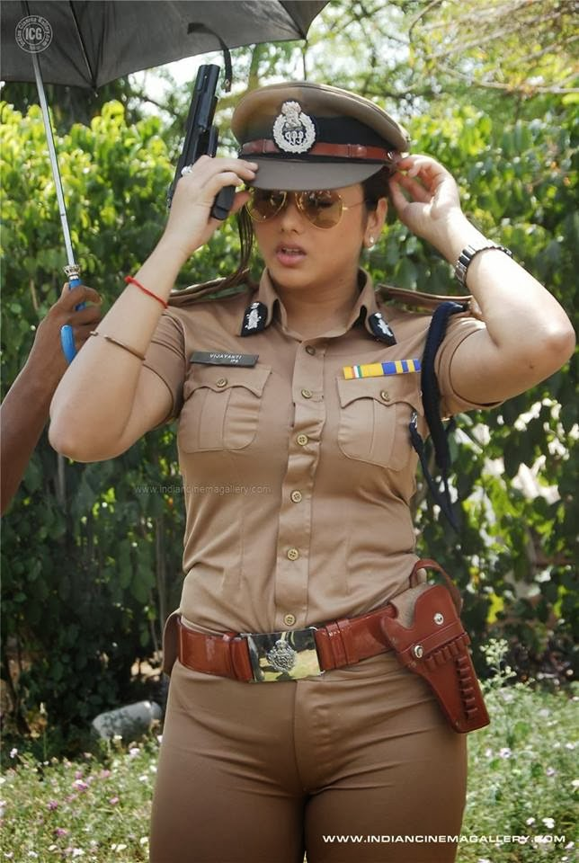 Amazing Wallpapers Cute Desi Hd Kerala Indian Police -5180
