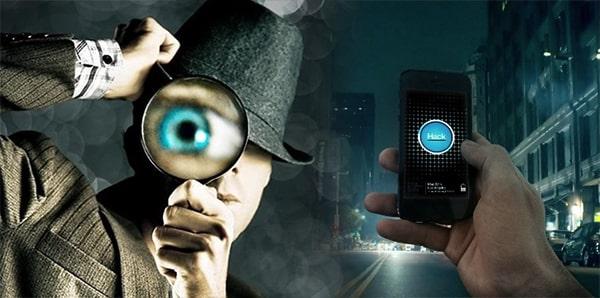 كيفية معرفة ما إذا كان شخص ما يسرق بيانات هاتفك أو مراقبته أو يتجسس على هاتفك
