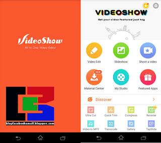 download videoshow gratis terbaru offline