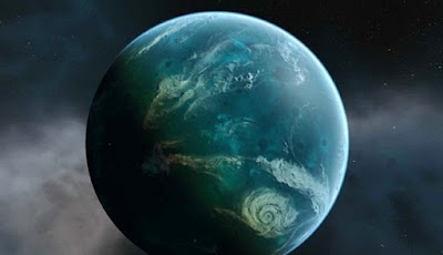 Temuan Baru Ungkap Fakta Alien Sangat Sulit Dijumpai Tanpa Ini