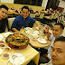 Layan Yeolhana Steam and Grill di Eleven Restaurant , Hotel Perdana Kota Bharu.
