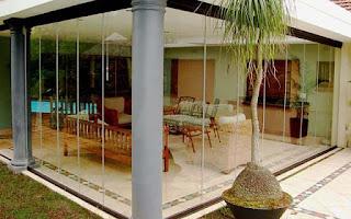 Ventajas de acristalar porches