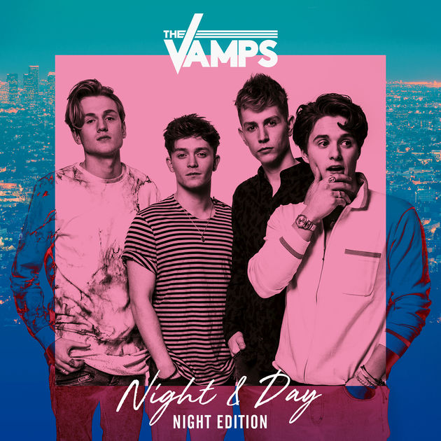 Download [Lyrics] The Vamps – Same To You