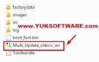 Multi Update Tools
