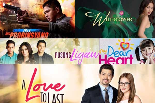 Pinoy Channel and Pinoy Tambayan TV Lambingan  Watch Latest