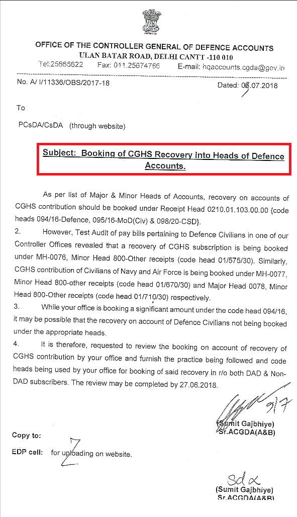 cghs-recovery-into-heads-of-defence-accounts-cgda-order
