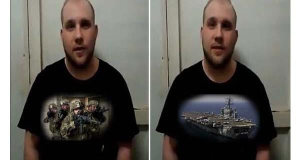 Estados Unidos exige la liberación de Joshua Holt de El Helicoide