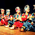 Nama Tari Tarian Tradisional dari Provinsi Sumatera Barat