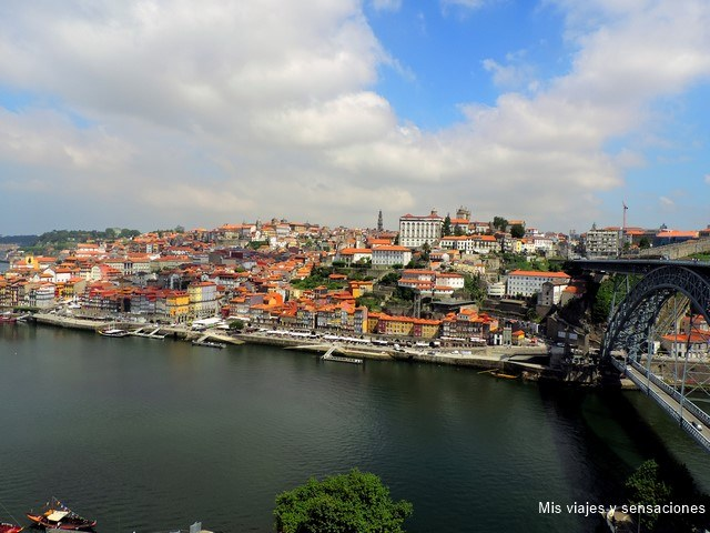 Ribeira, Oporto, Portugal