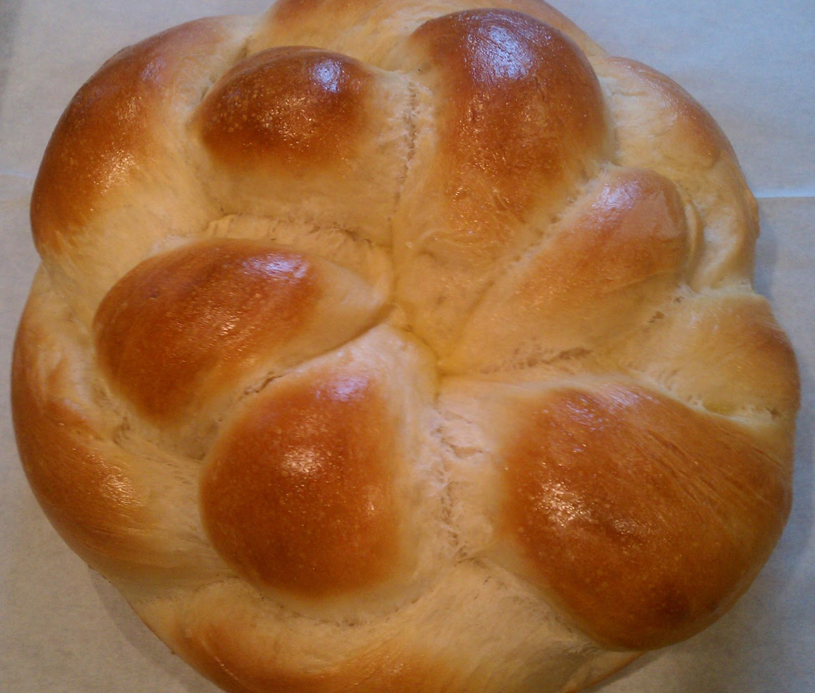 Life S Simple Measures Best Ever Mama S Challah Bread