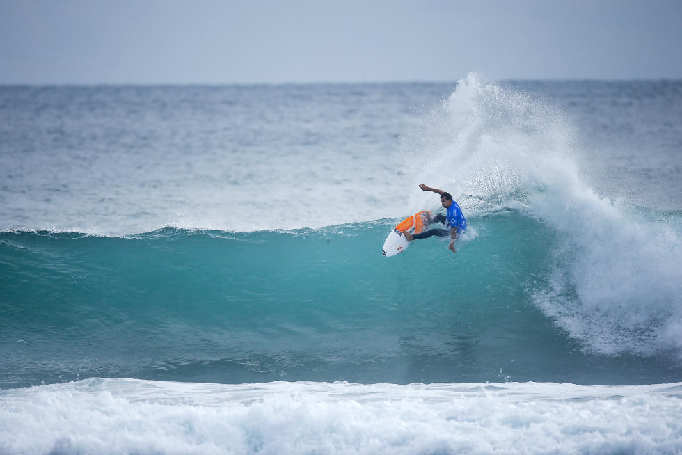 10 Julian Wilson Drug Aware Margaret River Pro Fotos WSL Ed Sloane