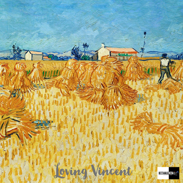loving vincent, van gogh, film, art film, best art films to watch online, beechhouse media,