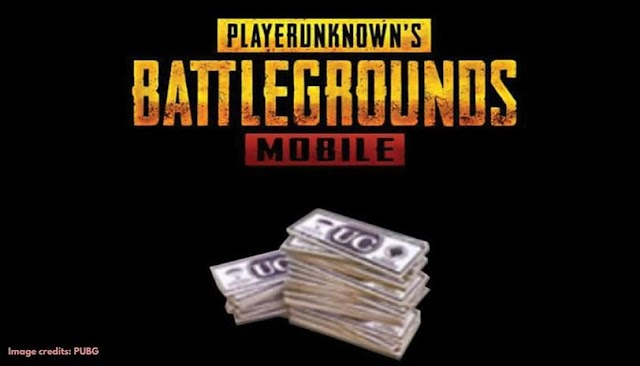 PUBG Free UC websites - Legit or Scam?
