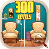 Find the Differences 300 levels Apk - Free Download Android Game