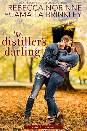 """The distiller's darling"" - Rebecca Norinne & Jamaila Brinkley"