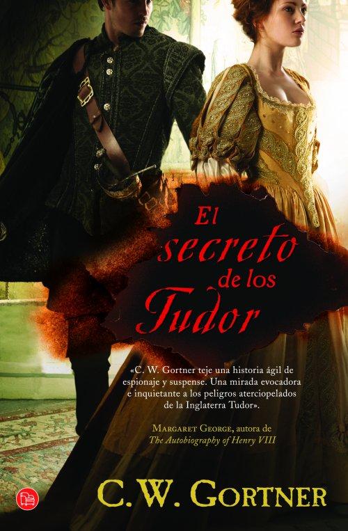 El secreto de los Tudor, C. W. Gortner