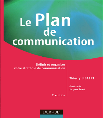 ouvrage Plan de communication PDF