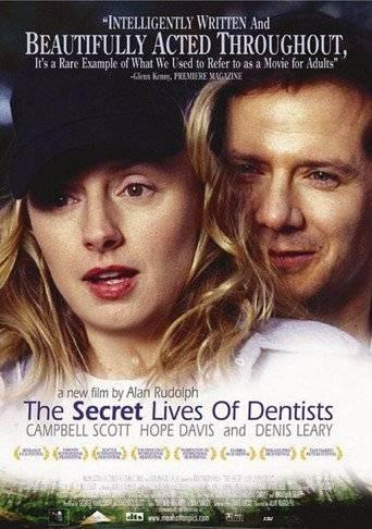 The Secret Lives of Dentists (2002) ταινιες online seires xrysoi greek subs