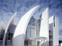 Architektur Moderne Merkmale