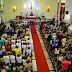Ponto Novo: Terço dos homens marca abertura do novenário em louvor a Nossa Senhora de Fátima
