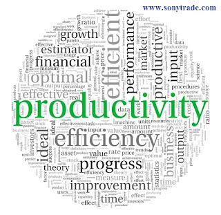 kebiasaan positif dan produktif orang sukses