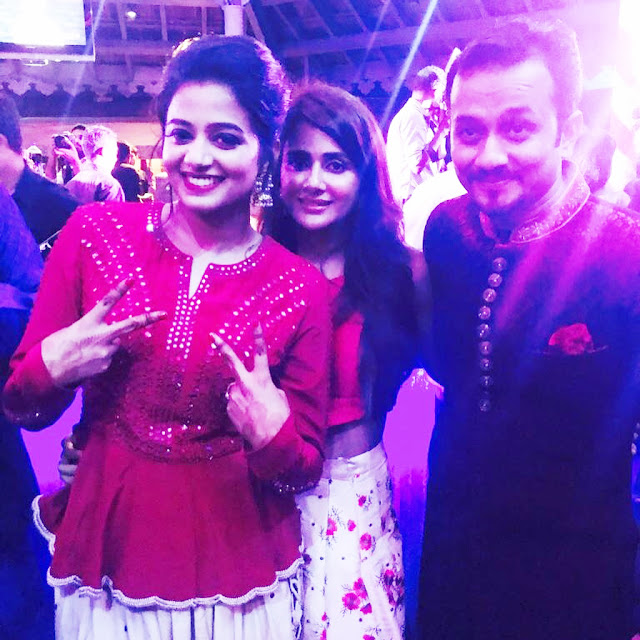 Priyamani Mustafa Wedding Marriage Photos