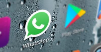 Cara Menghapus Semua Chat Di Grup WhatsApp