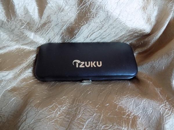 Kit Izuku para eliminar puntos negros
