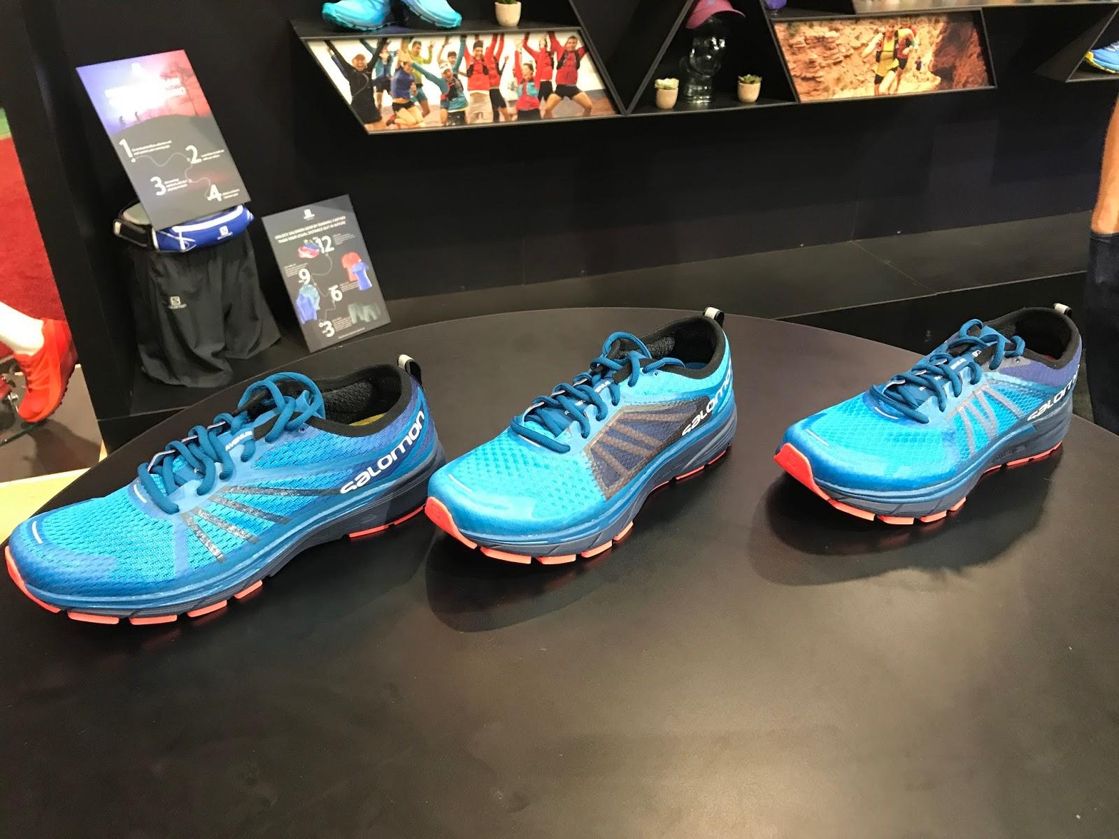 Road Trail Run: Outdoor Retailer 2018: Skechers Performance