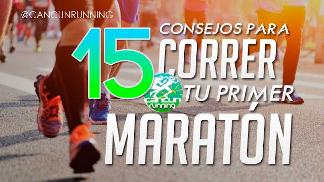 correr maraton