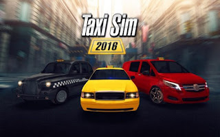 Taxi Sim 2016 Apk Mod Unlocked Free Download Full For Android