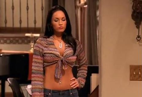 Understand Megan fox two and half men porn can not