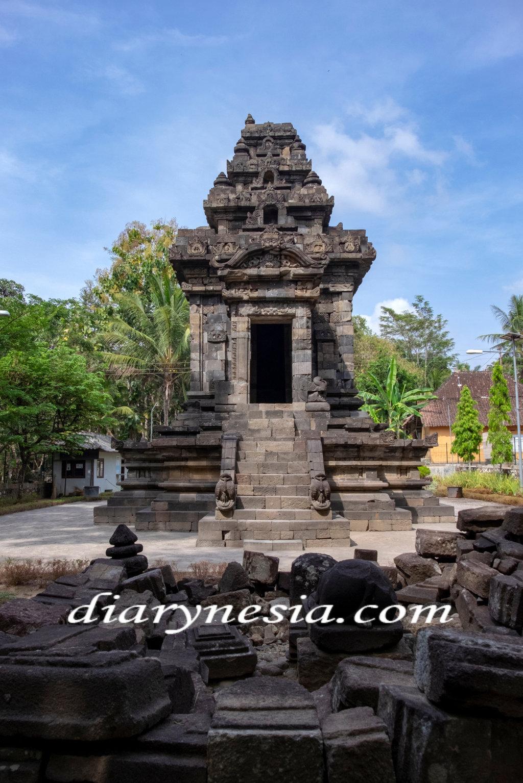 merak temple tourism, best tourist attractions in yogyakarta and klaten, yogyakarta tourism, diarynesia