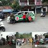 Hebat... ZA Menyapa di Simpang Tanjung Pauh dan Sanggarang Agung