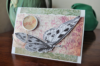 handmade card image