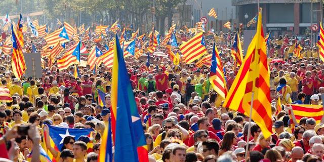 Ποιος θα ακολουθήσει… μετά την Καταλονία