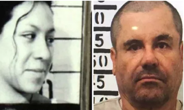 """Zulema, la historia de la reclusa que amó a """"El Chapo"""" Guzmán y fue ejecutada por los Zetas"""