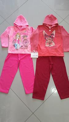 atacado roupas de inverno infantis preço único