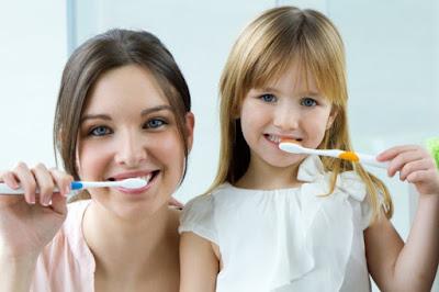 Tips Menjaga Kesehatan Gigi Dan Mulut