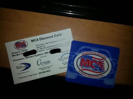 Is MCA (Motor Club Of America) Legit?