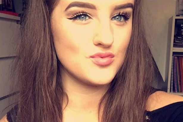Girl Killed Herself Over Fears She Had Put Racially Offensive Picture On Instagram