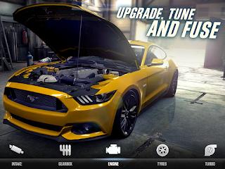 CSR Racing 2 v1.13.2 Mega Mod