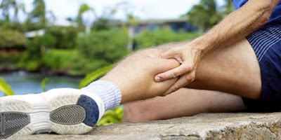 Penyebab Kram Dan Cara Mengatasinya