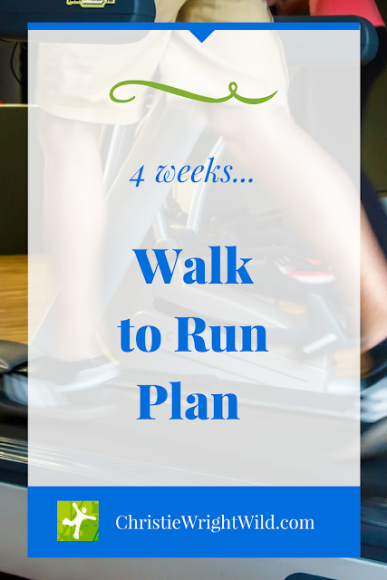 Walk to Run Plan || how to run for 20 minutes | how to adjust your walk run ratio | couch to 5k plans | learn how to run in 4 weeks