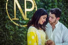 Meghan Markle Dwayne Johnson Are Names Of Priyanka Chopra And Nick Jonas Wedding Guest List