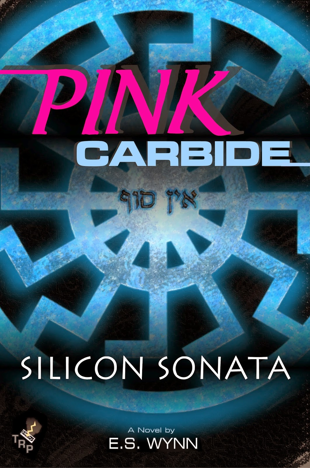 Seventh book in the Pink Carbide series