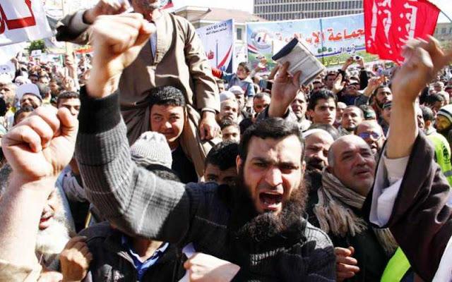 ΘΕΕ ΜΟΥ ! ΣΟΚΑΡΙΣΤΙΚΗ ΑΠΟΚΑΛΥΨΗ – Το βάρβαρο Ισλάμ τώρα και στην Ελλάδα! Κλειτοριδεκτομές στο κέντρο της Αθήνας! (ΒΙΝΤΕΟ